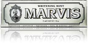 Marvis Women's Whitening Mint Toothpaste