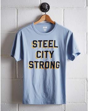 Tailgate Men's Steel City Strong T-Shirt
