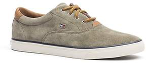 Tommy Hilfiger Final Sale -Suede Sneaker