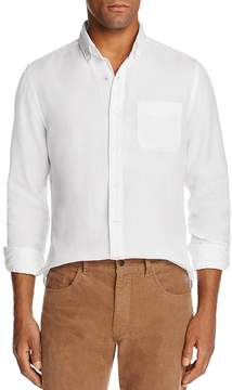 Bloomingdale's The Men's Store at Oxford Regular Fit Sport Shirt - 100% Exclusive
