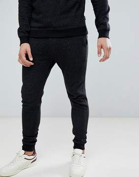 ONLY & SONS Joggers With Marl Fleck Detail