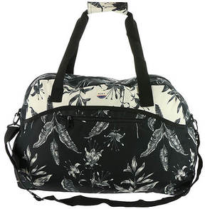 Roxy Too Far Duffle Bag