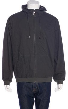 Marc by Marc Jacobs Sherpa-Lined Hooded Jacket w/ Tags