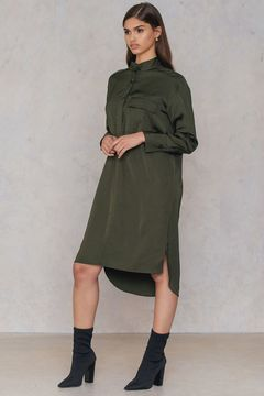 Filippa K Paige Shirt Dress