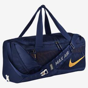 Nike College Vapor (West Virginia) Duffel Bag