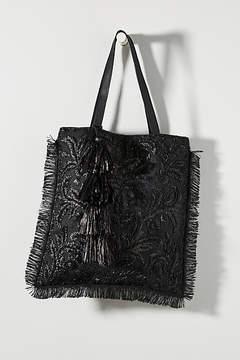 Anthropologie Aliya Tote Bag