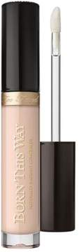 Too Faced Born This Way Naturally Radiant Concealer - Very Deep