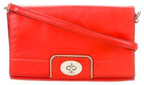 Kate Spade Juliana Hampton Road Crossbody Bag - ORANGE - STYLE