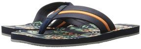 Tommy Bahama Taheeti Print Men's Sandals