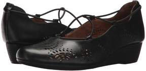 Rockport Cobb Hill Collection Cobb Hill Judson Cross Pump Women's Shoes