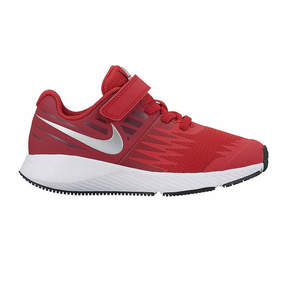 Nike Star Runner Boys Running Shoes - Little Kids