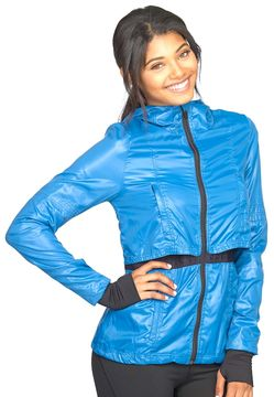 Colosseum Women's All-Purpose Training Jacket