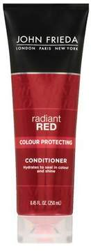 John Frieda Radiant Red Colour Protecting Conditioner