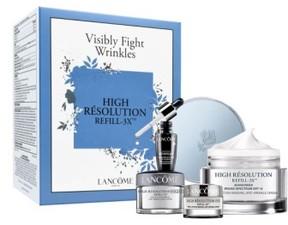 Lancome High Resolution Refill-3X(TM) Regimen