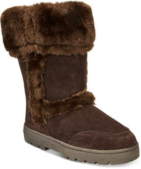 Style&Co. Style & Co Witty Cold Weather Boots, Created for Macy's Women's Shoes