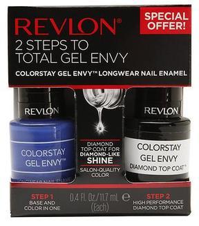 Revlon Gel Envy Nail Kit