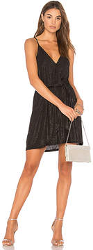 BCBGeneration Surplice Dress