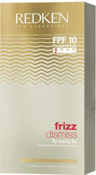 Redken Frizz Dismiss Fly-Away Fix - .3 oz.