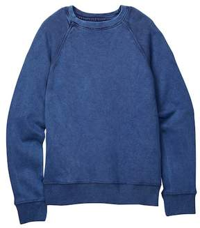 Hudson French Terry Pullover (Big Boys)