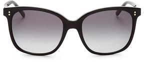Bobbi Brown The Whitner Oversized Cat Eye Sunglasses, 54mm