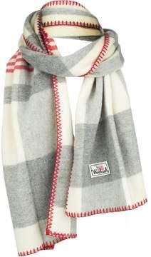 Woolrich Soft Wool Scarf
