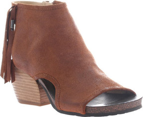 OTBT Free Spirit Open Toe Bootie (Women's)