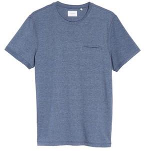 7 Diamonds Men's In The Rough Pocket T-Shirt