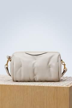 Anya Hindmarch Chubby Barrel leather crossbody bag