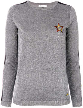 Bella Freud Goldie Libertine jumper