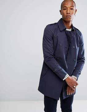 Minimum Dany Smart Trench Jacket