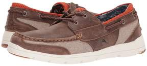 Tommy Bahama On Par Spectator Men's Lace up casual Shoes
