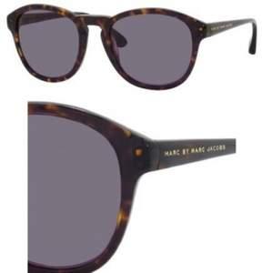 Marc Jacobs Sunglasses Marc By Jacobs MMJ 213 /S 0086 Dark Havana / 7A gray lens