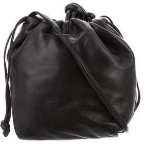 Loewe Vintage Mini Knot Bucket Bag