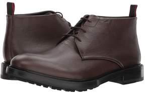 HUGO BOSS Defend Buffalo Leather Desert Boot by HUGO Men's Shoes