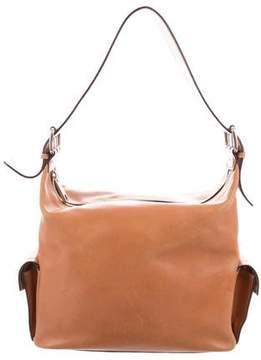 Marc by Marc Jacobs Marc Jacobs Leather Shoulder Bag