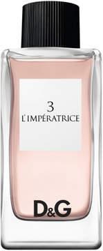 Dolce&Gabbana 3 L'Imperatrice Eau de Toilette