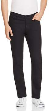 The Kooples Brut Regular Fit Jeans in Black