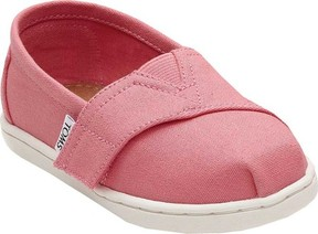 Toms Seasonal Classic Alpargata (Infant/Toddler Girls')