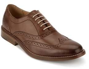 G.H. Bass & Co & Co. Mens Corbin Dress Wingtip Oxford Shoe.