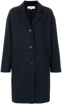 Vanessa Bruno tailored button-down coat