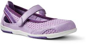 Lands' End Lands'end Girls Mary Jane Water Shoes