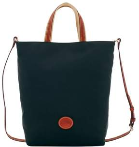 Dooney & Bourke Nylon Eton Tote - MULTI-COLOR - STYLE