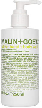 Malin+Goetz Vetiver Hand + Body Wash