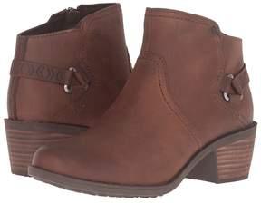 Teva Foxy Leather Women's Shoes