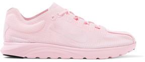 Nike Mayfly Lite Ripstop Sneakers - Baby pink