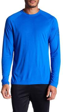 Reebok Supremium Long Sleeve Tee