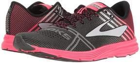 Brooks Hyperion Women's Running Shoes