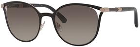 Safilo USA Jimmy Choo Neiza Round Sunglasses