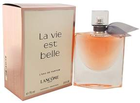 La Vie Est Belle by Lancome Eau De Parfum Women's Spray Perfume - 2.5 fl oz