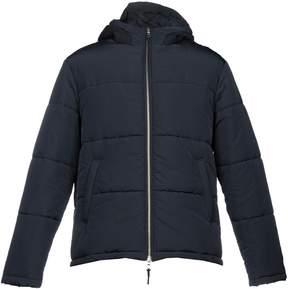 Folk Jackets